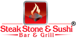 Steak Stone Sushi Logo